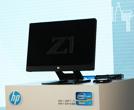 HP Z1工作站