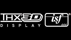 THX 3D & ISF双认证