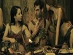 女版《斯巴达克斯:猎刃》今日血性上映