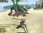 猎刃副本 长刀SOLO挑战冠蜥视频攻略