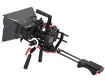 摄像平衡系统