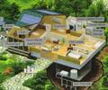 智慧的能源:未来绿色新生活的活力