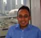 渣打银行技术解决方案交付部全球渠道主管 Naresh Vyas