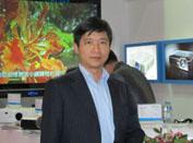江苏宜清光电科技总裁刘晨