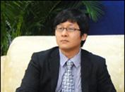NEC显示产品总监崔永新