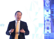 IBM大中华区董事长及首席执行官 钱大群