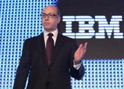 IBM系统与科技部System x总经理 Adalio Sanchez