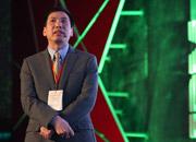 金蝶国际软件集团高级副总裁、首席科学家 张良杰