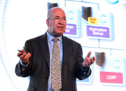 IBM软件集团Rational总经理 Kristof Kloeckner
