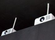 三菱GX-8100拼接