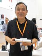 DOSS李勇:今年开始发力蓝牙音频产品