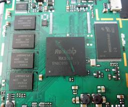 首款搭载瑞芯微RK3066处理器平板曝光