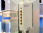 JCG JHR-N926R无线路由器