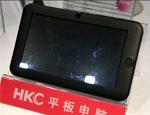 HKC P076R平板电脑