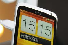 四核1.5GHz拍照大革命 HTC One X发布