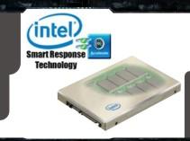 支持Intel快速存储技术