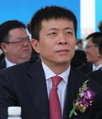新浪首席执行官兼总裁曹国伟