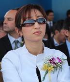 SAP集团全球企业官、全球高级副总裁孙小群