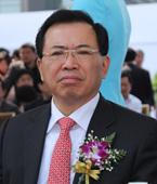 TCL集团董事长李东生致辞