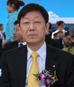 LG电子大中华区总裁南荣佑