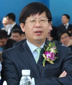 海信电器股份有限公司总经理刘洪新