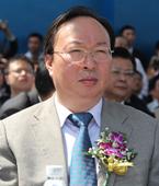 南京市委常委、秘书长 刘以安
