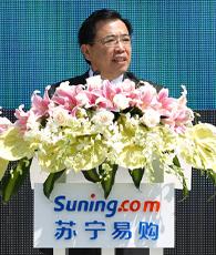 TCL李东生:深化增强企业合作和竞争力