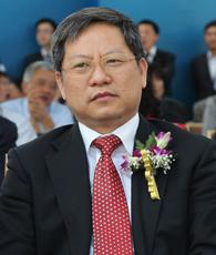 创维集团有限公司总裁杨东文