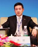 苏宁易购李斌:     3000亿目标志在全域战略