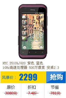 HTC G20