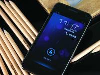 国产Android4.0 4.3吋SAP屏金立GN868图赏