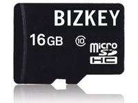 BIZKEY Class10 16GB TF卡