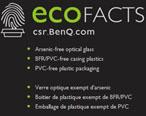 eco FACTS环保认证