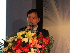 于吉永-长城副总裁、长城新兴能源事业群总经理