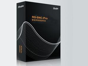 RG-SNC-Pro智能网络指挥官