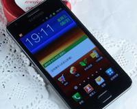 TD版Samsung GALAXY S Ⅱ 三星I9108评测