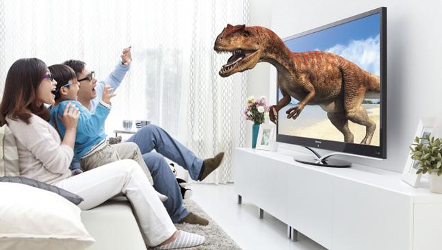 联想智能电视2
