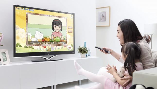 联想智能电视4