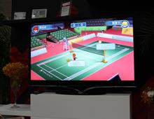 联想智能电视游戏体验