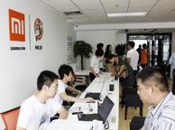 售后服务逐步完善 小米手机销量增至150万