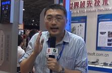 蓝卡:多功能智能交通识别系统