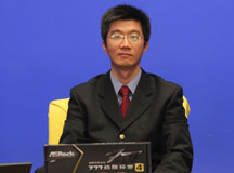 陈宇光先生做客ZOL