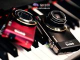 色诱生活 明基GH200演绎长焦时尚
