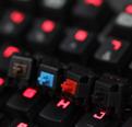 什么是机械键盘轴?