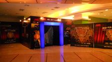 JVC 4K 3D投影机巡展深圳站