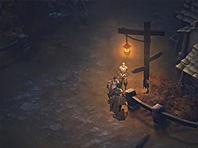 暗黑3游戏截图