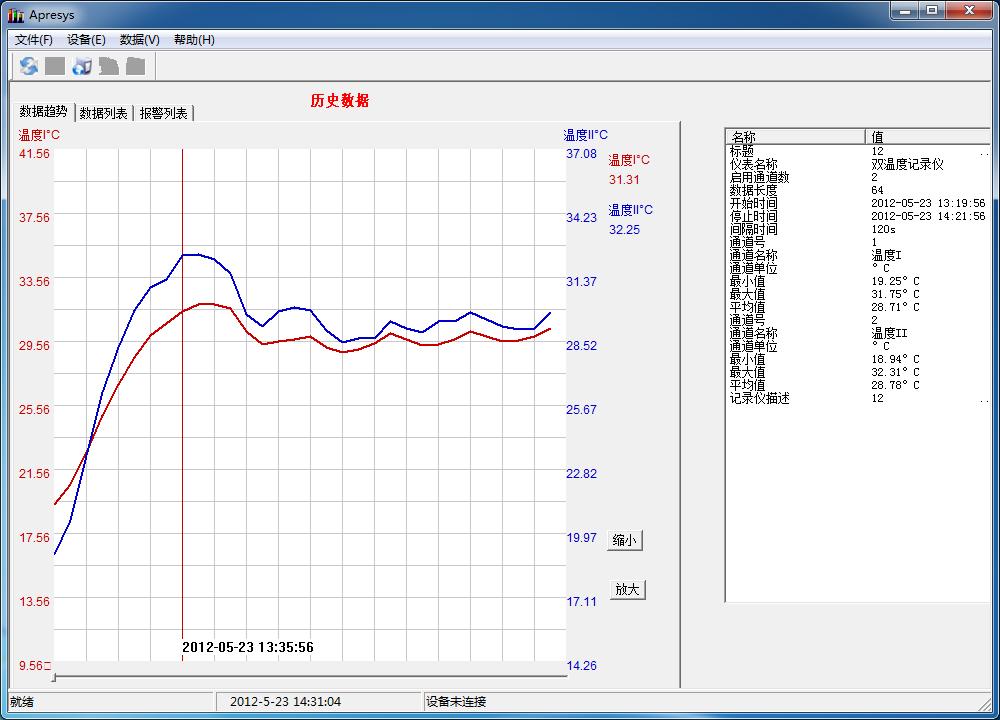 三菱重工空调制热曲线