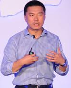 微软副总裁谢恩伟