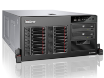 ThinkServer TD530