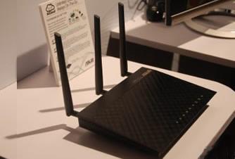 千兆无线领航 华硕推AOCC方案